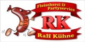 Logo Fleischerei Kuehne